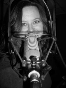 Me back in my radio days. Age 29