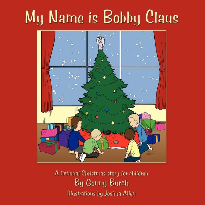 Bobby Claus